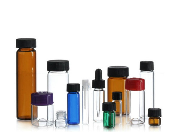"Continuous Thread ""CT"" Vials"