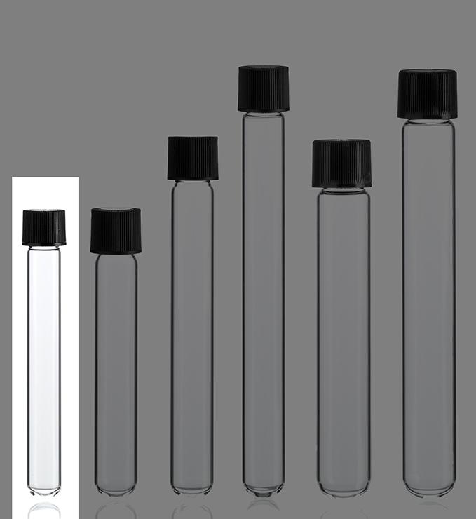 "13 mm (1/2"") Tubes"