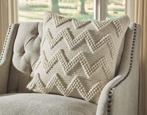 Amie Cream Pillow(4/CS)