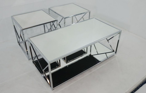 3 Pc Occasional Table Set - 720794