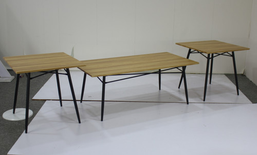 3pc Occasional Table Set - 721373