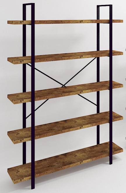 5-shelf Bookcase - 805807