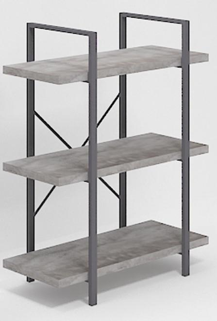 3-shelf Bookcase - 805815