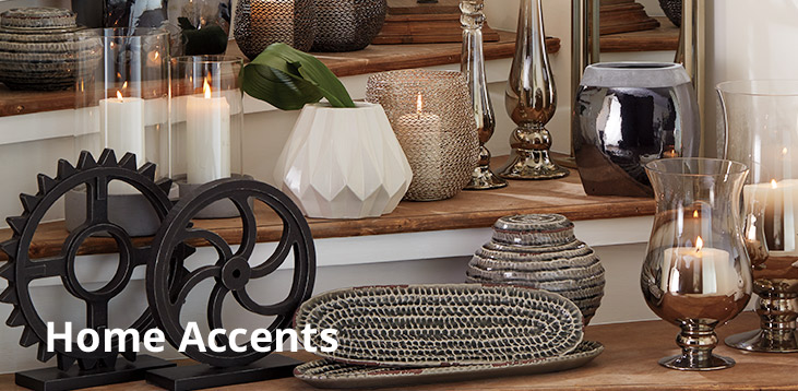home accents banner