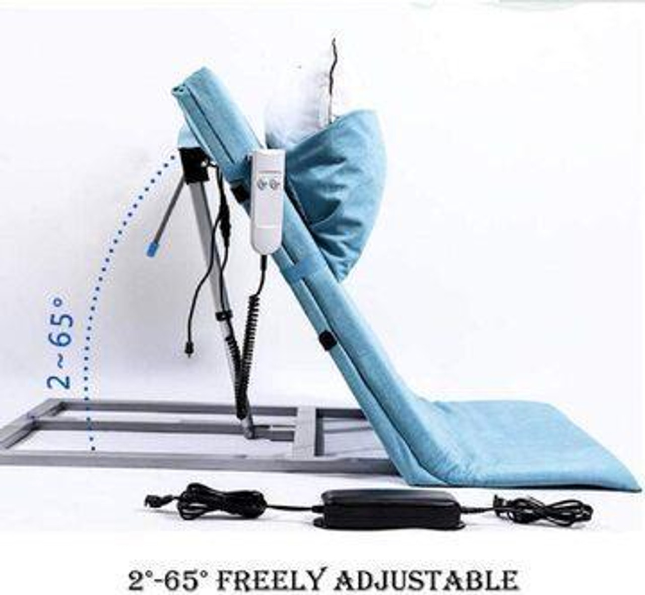 Power Lifting Bed Backrest (FREE WORLDWIDE SHIPPING)