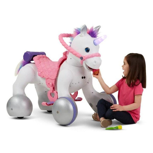 Smart Interactive Unicorn (FREE WORLDWIDE SHIPPING)