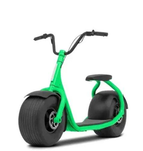 HotFat Wheels Electric Scooter (FREE WORLDWIDE SHIPPING)
