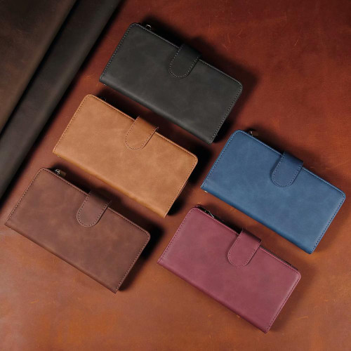 Wallet Phone Case For iPhone (All Colors)