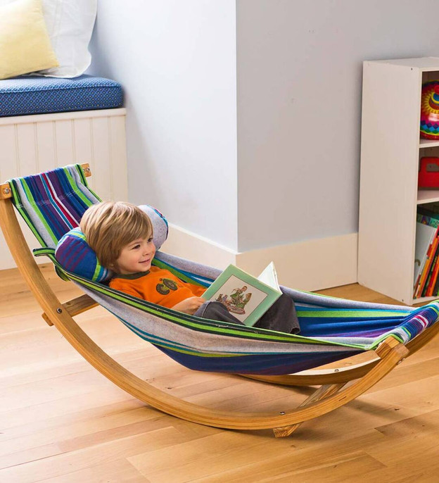 Children's swing hammock (FREE SHIPPING WORLDWIDE)