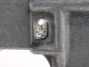 High Speed Arms Valkyrie Tactical Skull Magazine Release (AR15/M4/AR10/M16)