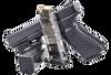 Elite Tactical System (ETS) Glock 17 10rnd 9mm Clear Polymer Finish