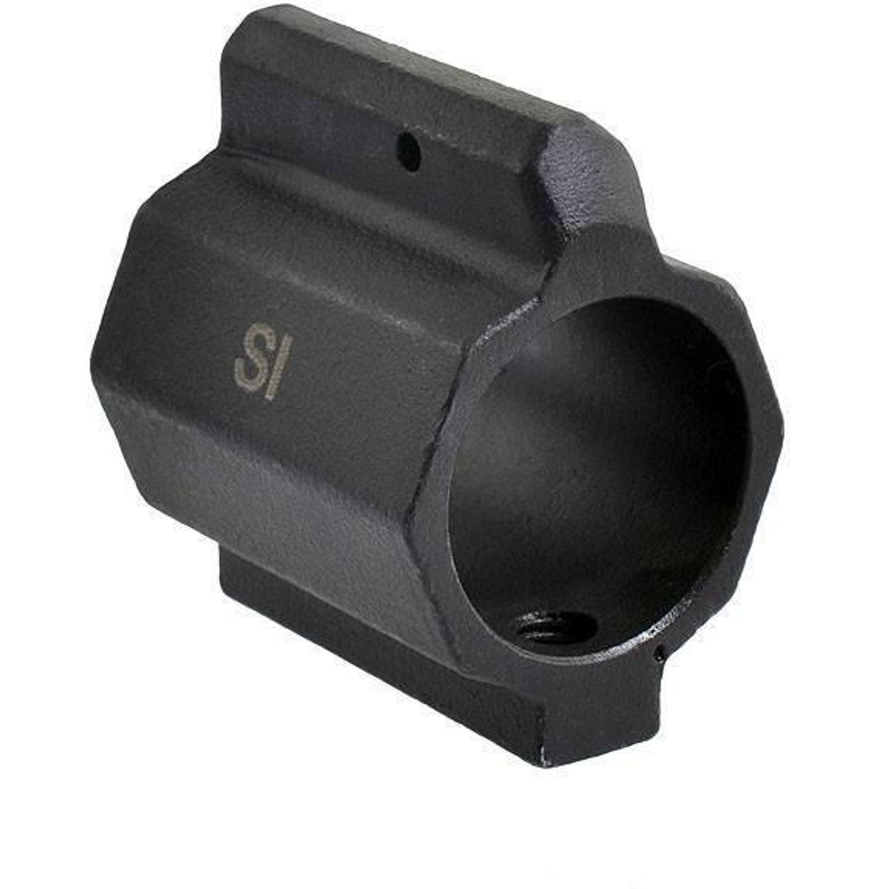 Strike Industries .750 Steel Gas Block