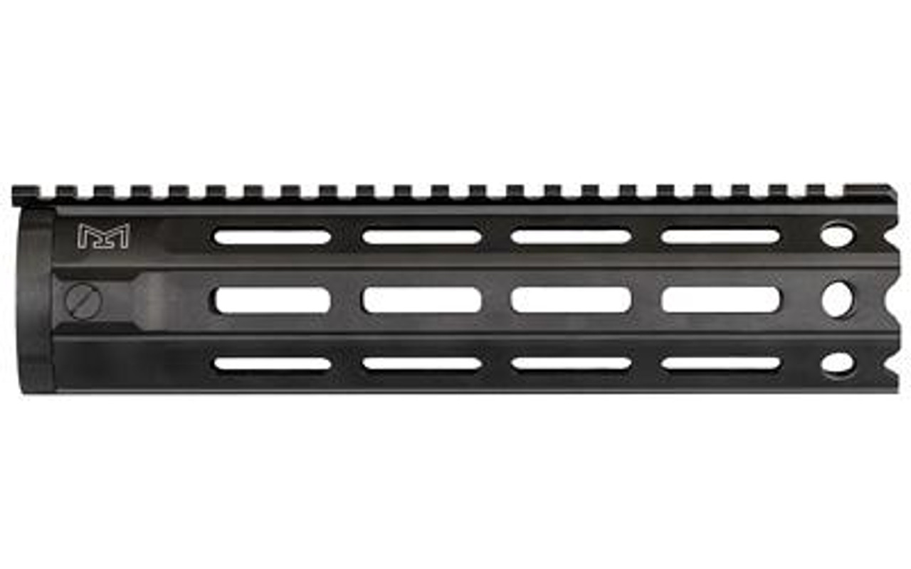 "MDX Arms 10.5"" with YHM Mlok Handguard, WARHOG Comp DOLOS QD Take Down Complete Upper (.223Wylde)"