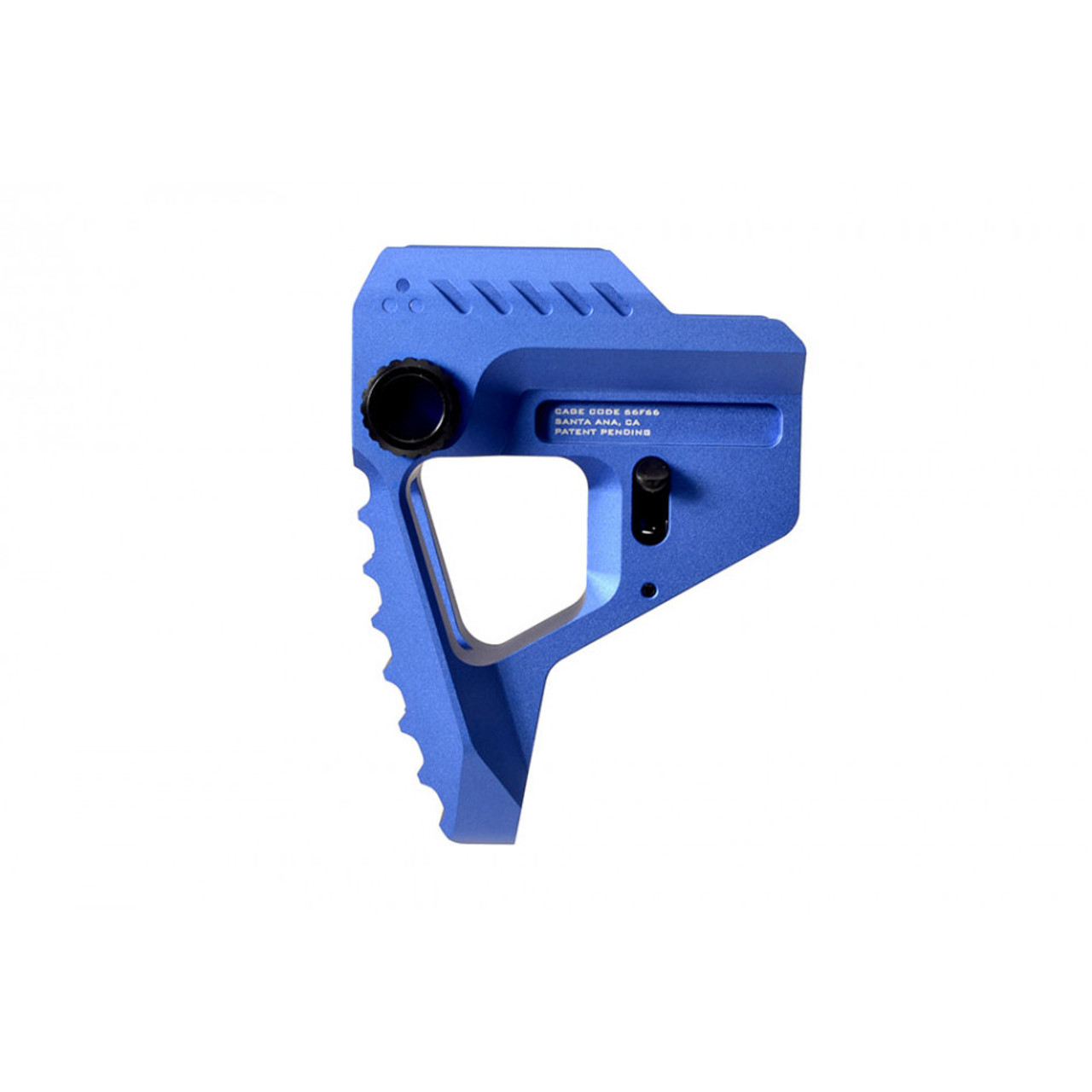 Strike Industries Pit Viper Stock in Blue 1