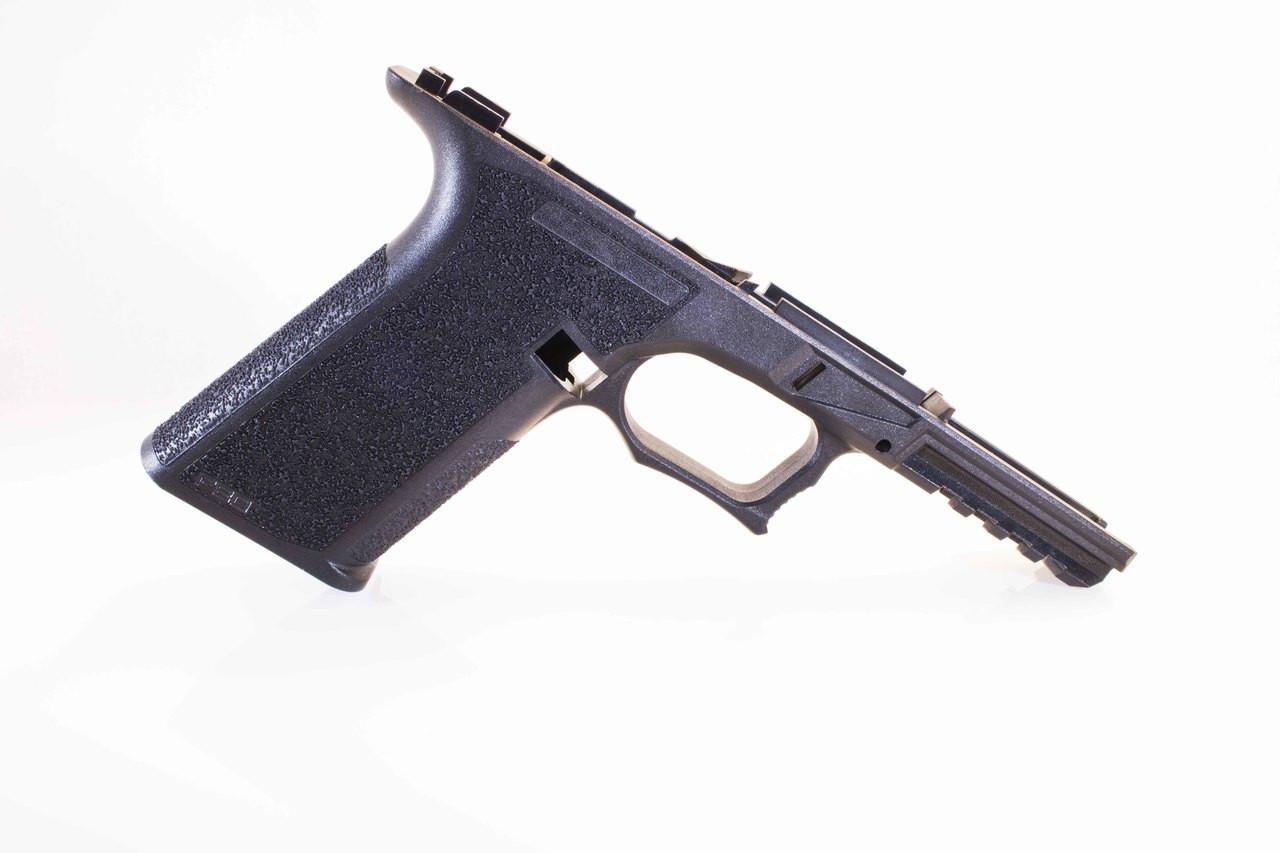 PF45 Full Size Glock 21/20 Compatible 80% Pistol Frame Kit - front