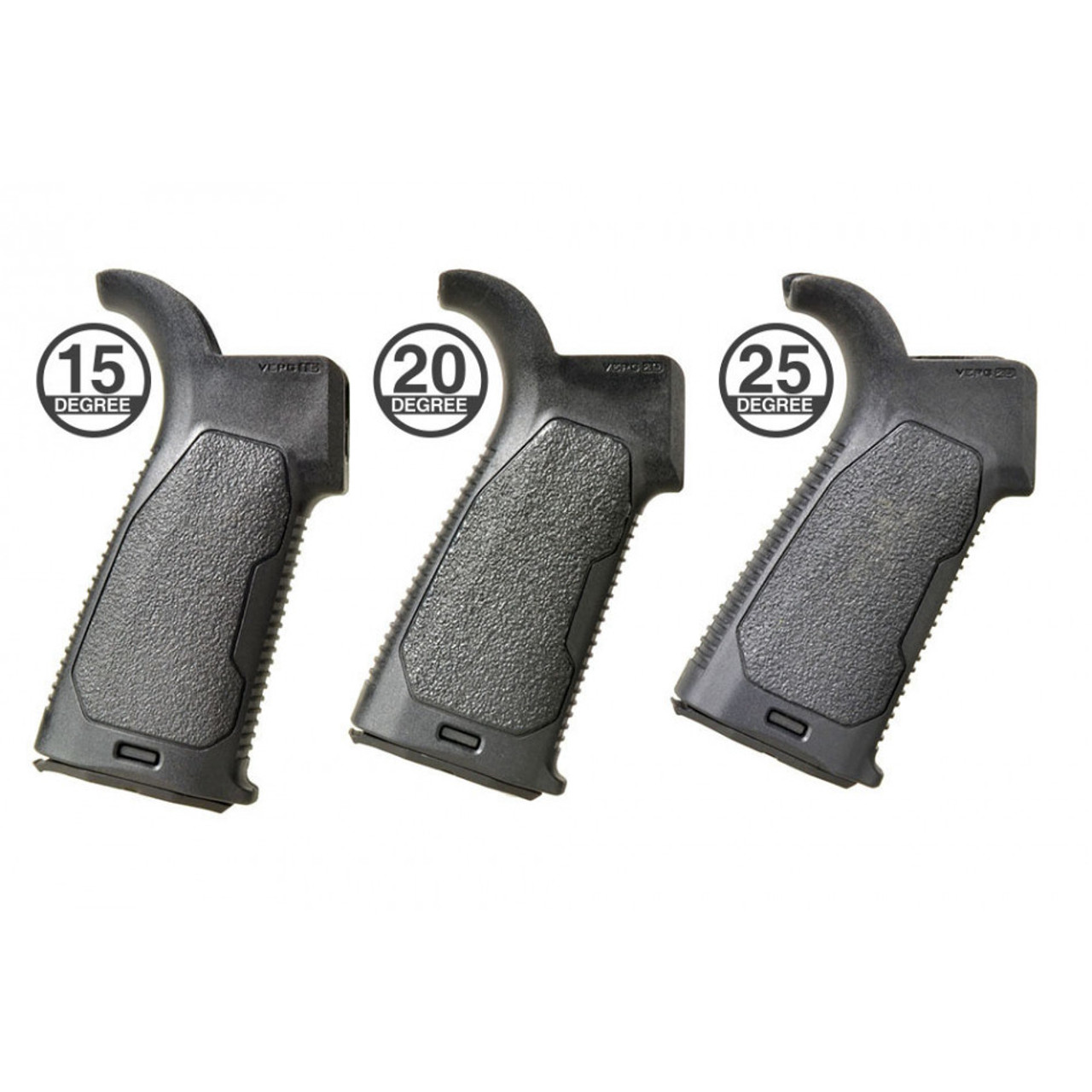 Strike Industries Viper Enhanced Pistol Grip Group