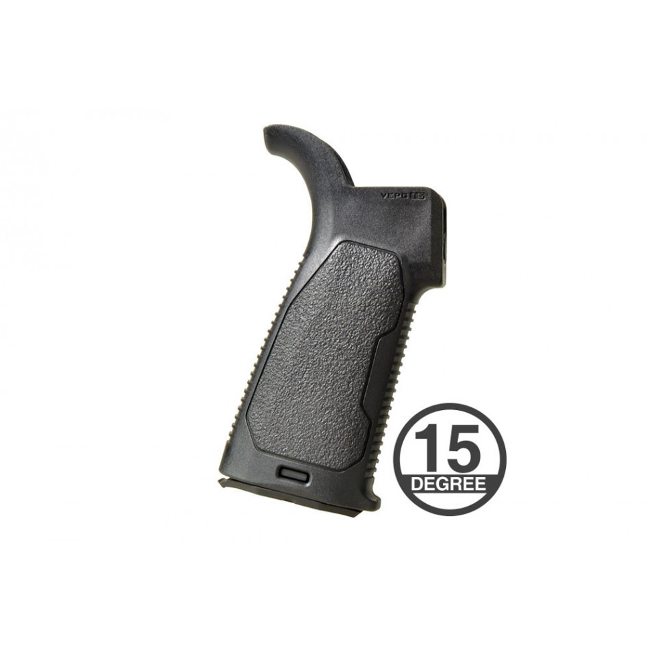 Strike Industries Viper Enhanced Pistol Grip - 15 degree