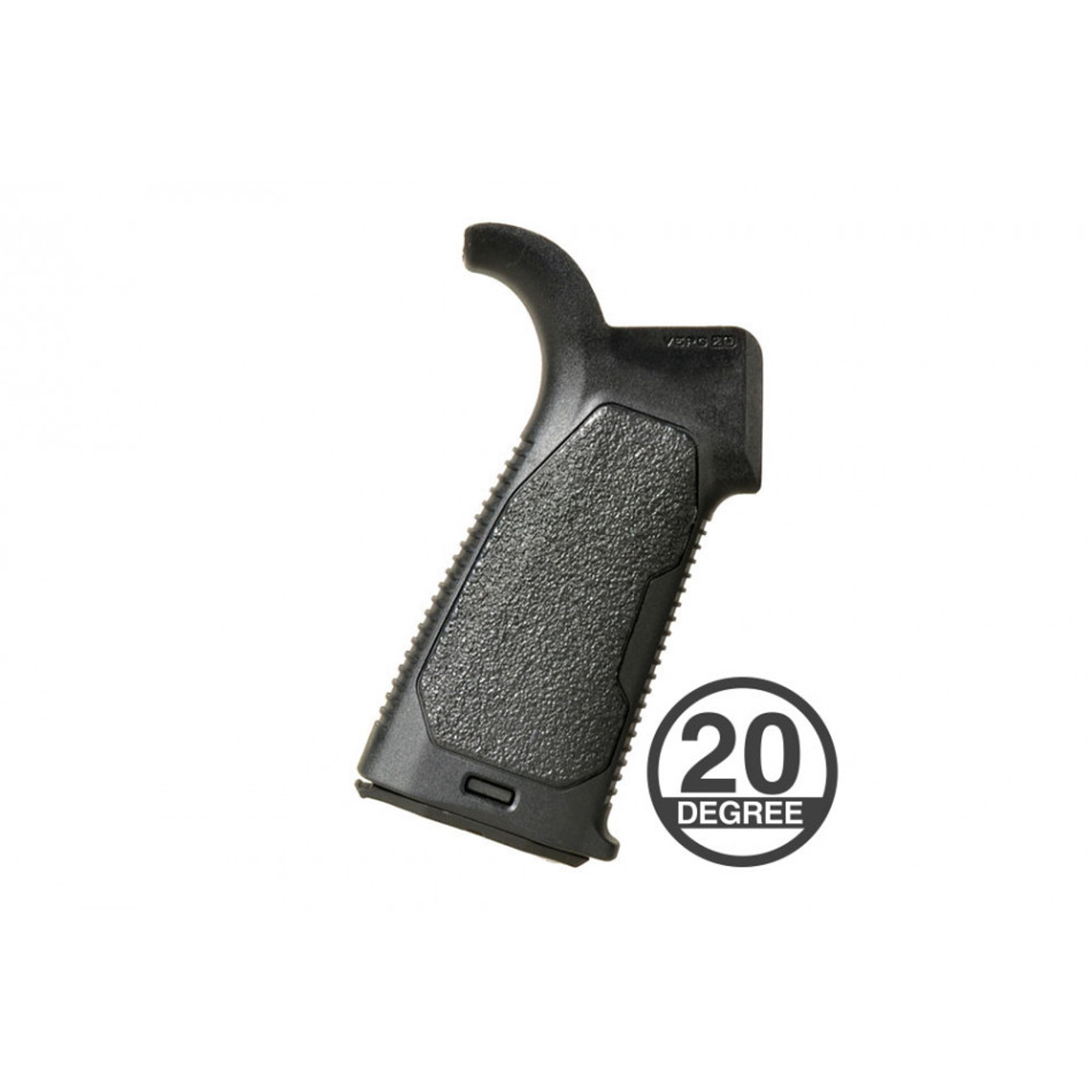 Strike Industries Viper Enhanced Pistol Grip - 20 degree