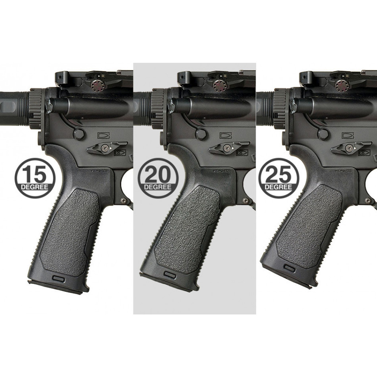 Strike Industries Viper Enhanced Pistol Grip - Group 2