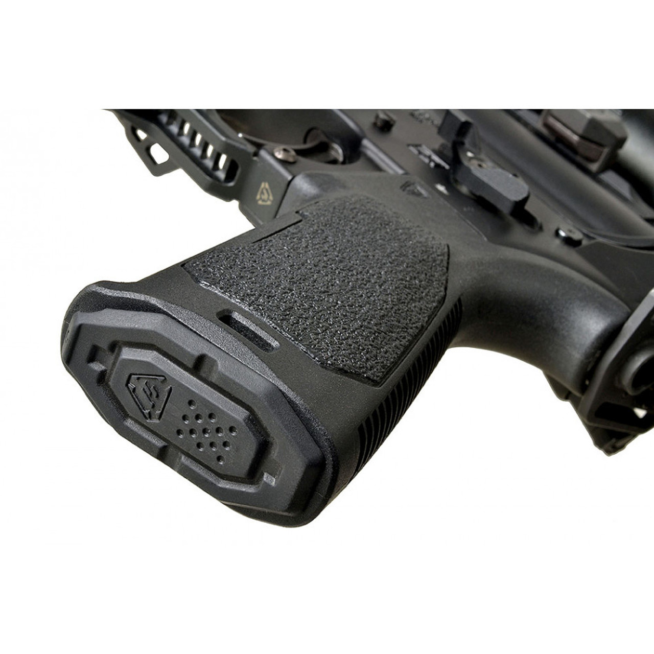 Strike Industries Viper Enhanced Pistol Grip - Cap