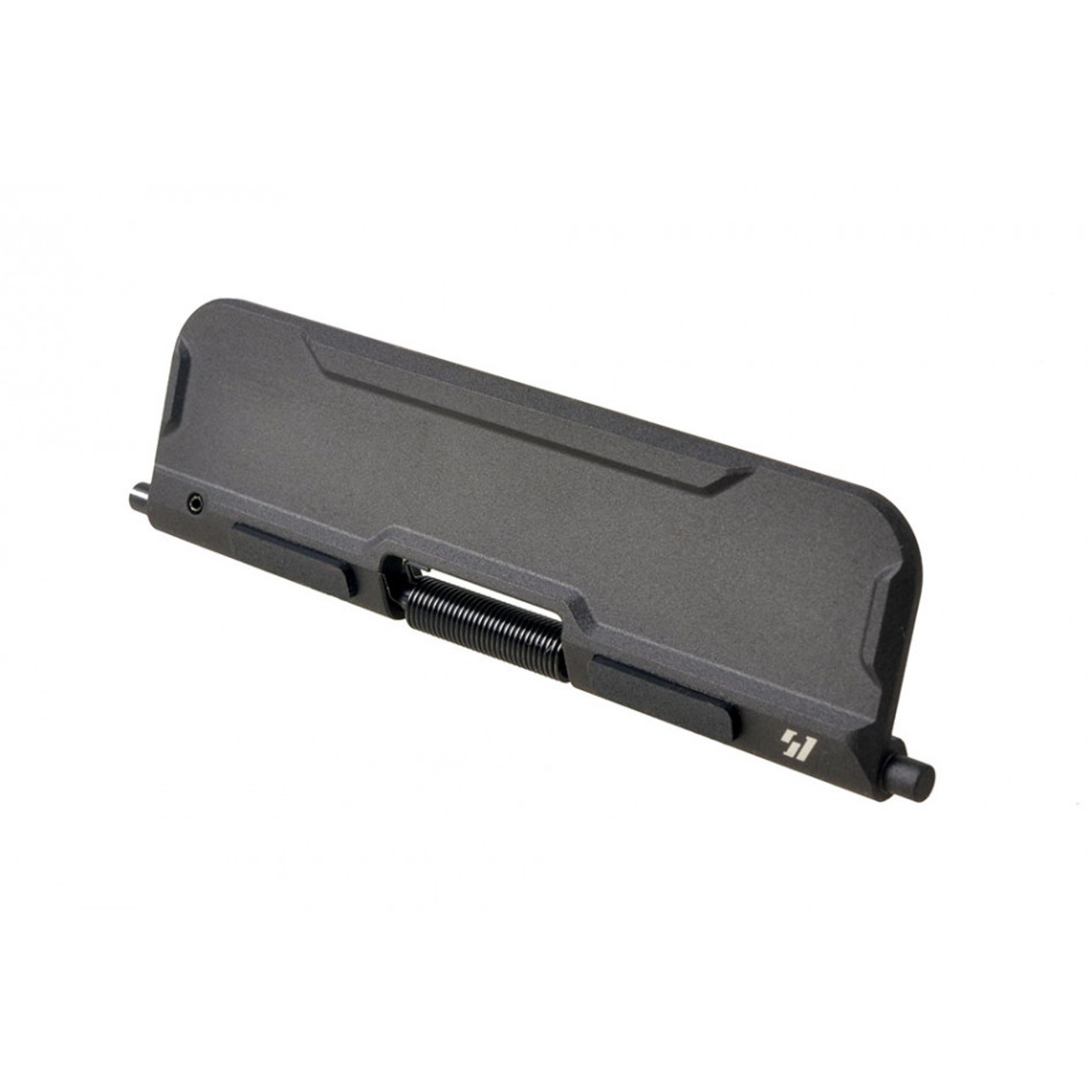 Strike Industries QD Billet Ultimate Dust Cover for .223 in black