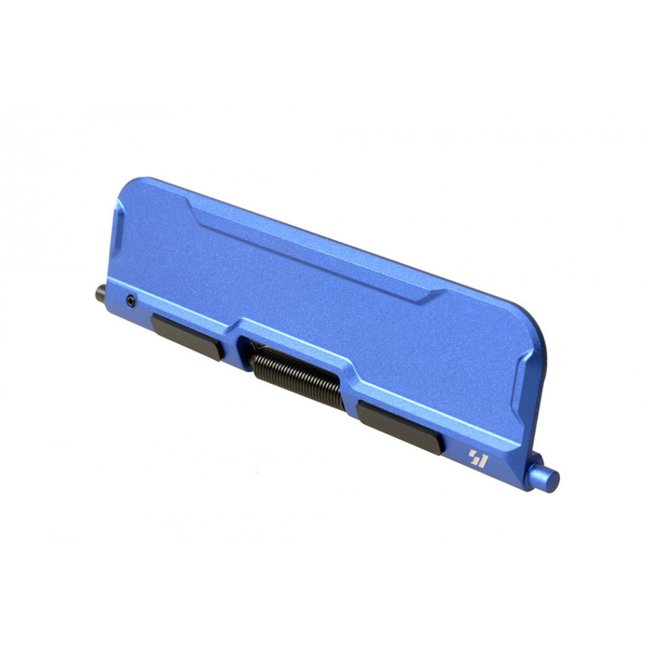Strike Industries QD Billet Ultimate Dust Cover for .223 in blue