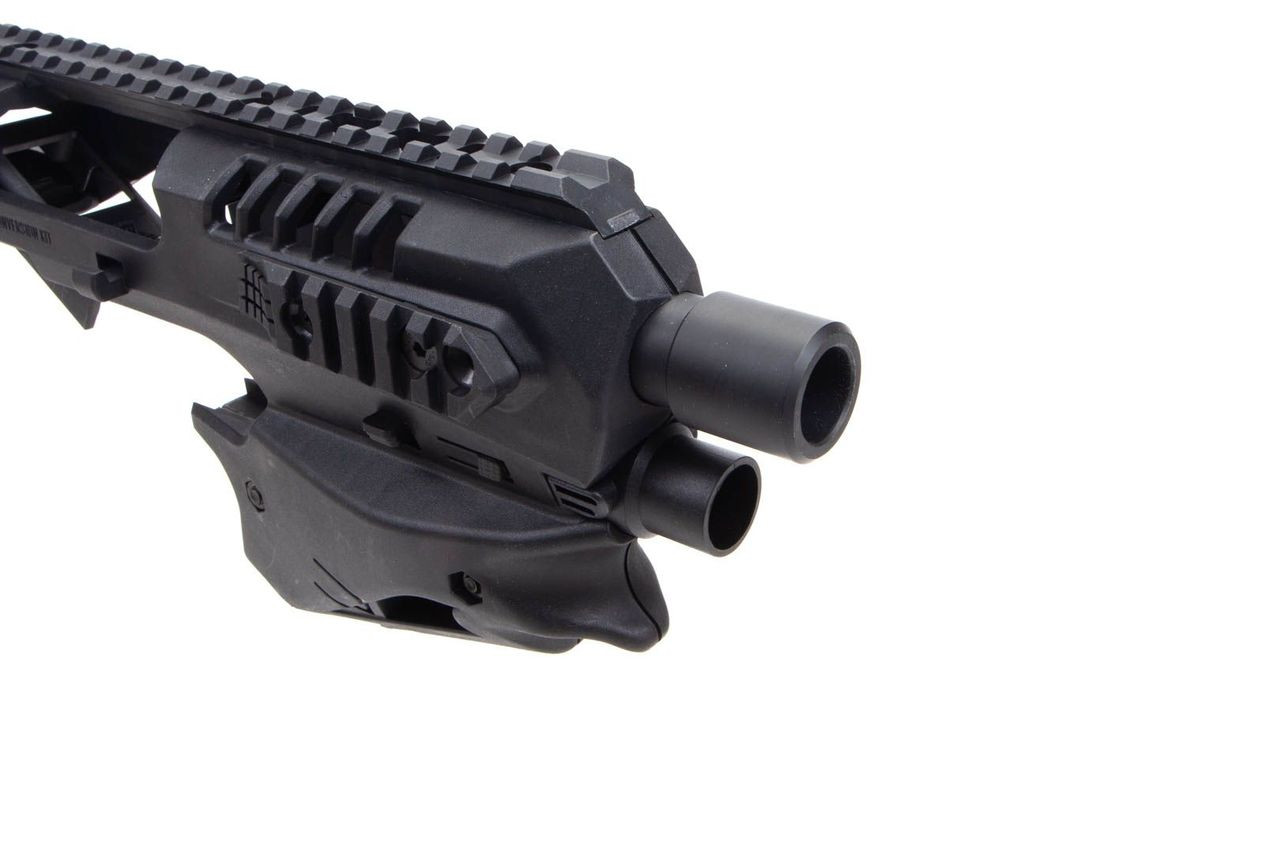 CAA Advanced Micro MCK Stabilizer Conversion Kit for Glock 17,19,19X,22,23,31,32,G45 front end