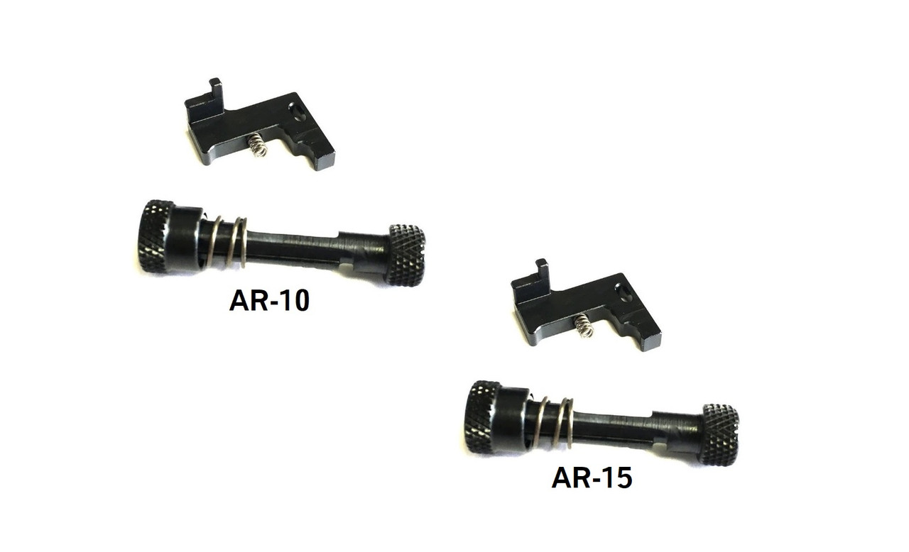 80 Percent Arms Freedom Button (CA Compliant) Kits