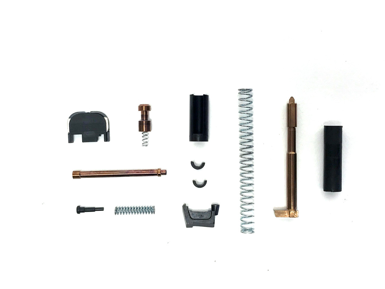 Shadow Systems Complete Slide Completion Kit G19 Brz