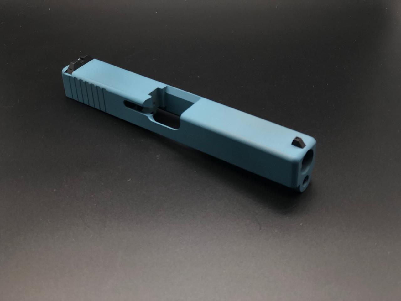 MDX Arms V1 Stripped Slides - G17
