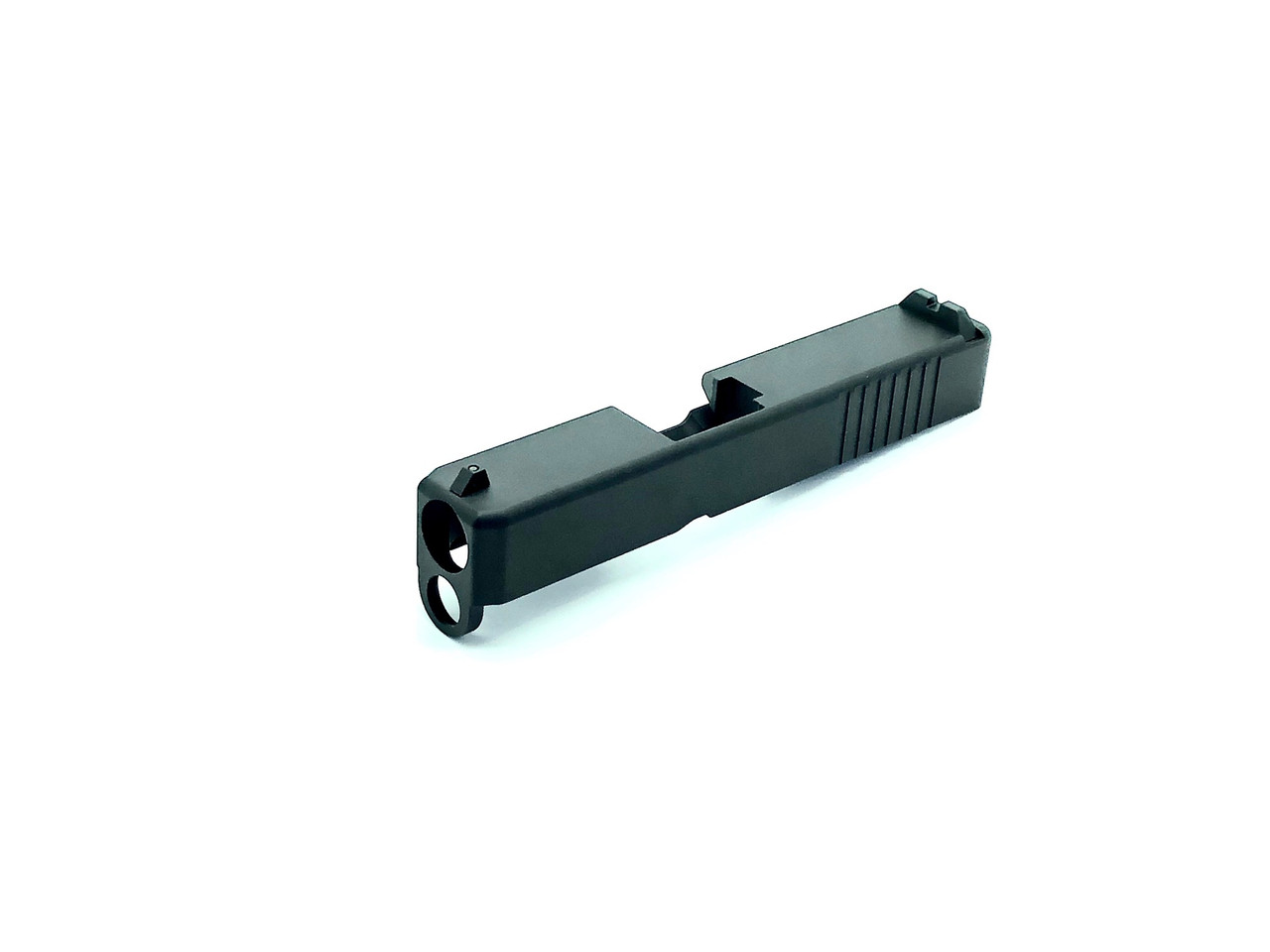 MDX Arms V1 Stripped Slides - G27 BLK 1