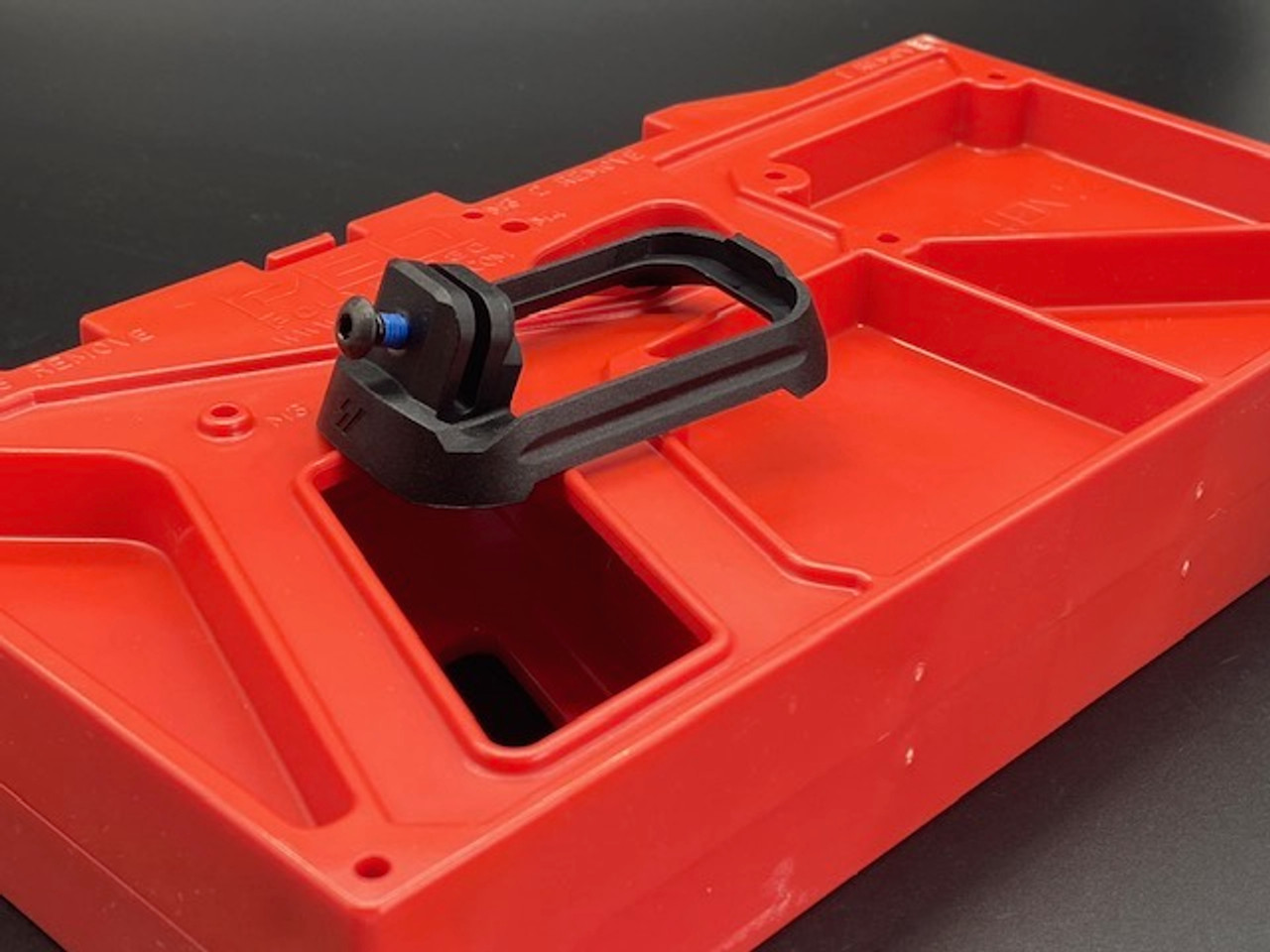 Strike Industries Polymer Magwell for P80 PF940Cv1 & PF940V2