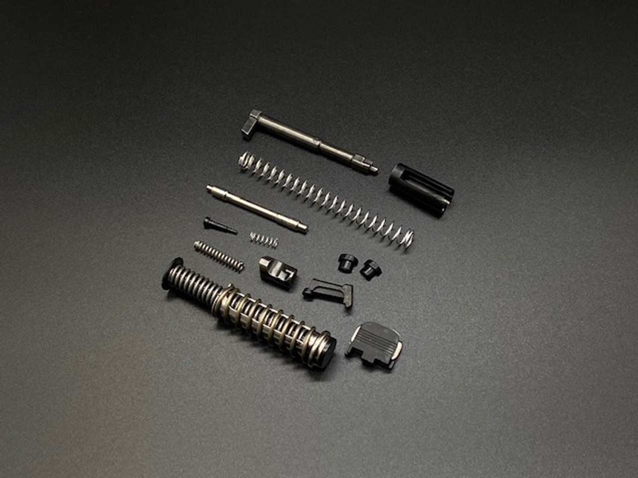 MDX Arms G43 (SS80/PFSS9) Complete Slide Parts Kit