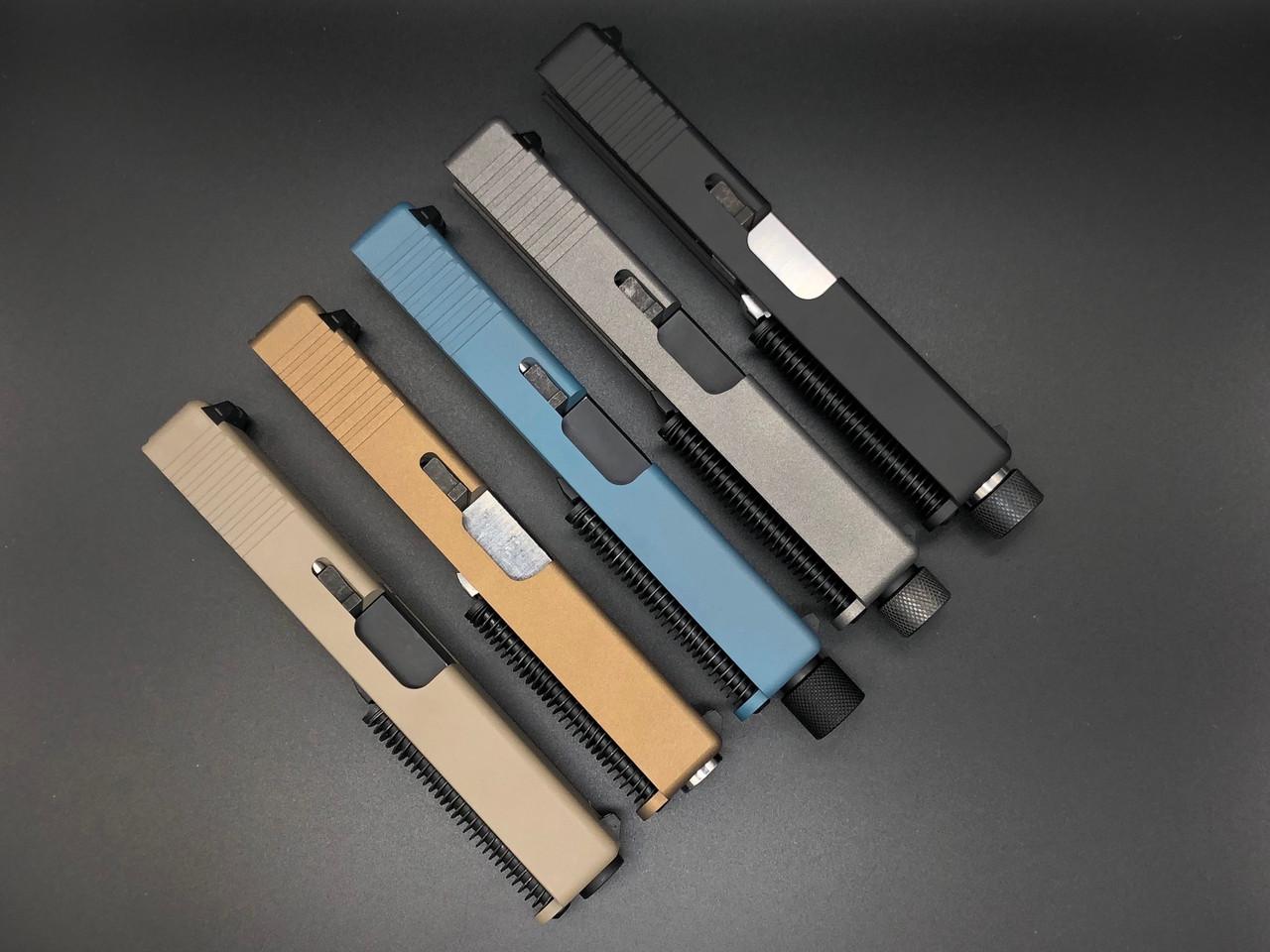 MDX Arms V1 Complete Slides G19 group 2