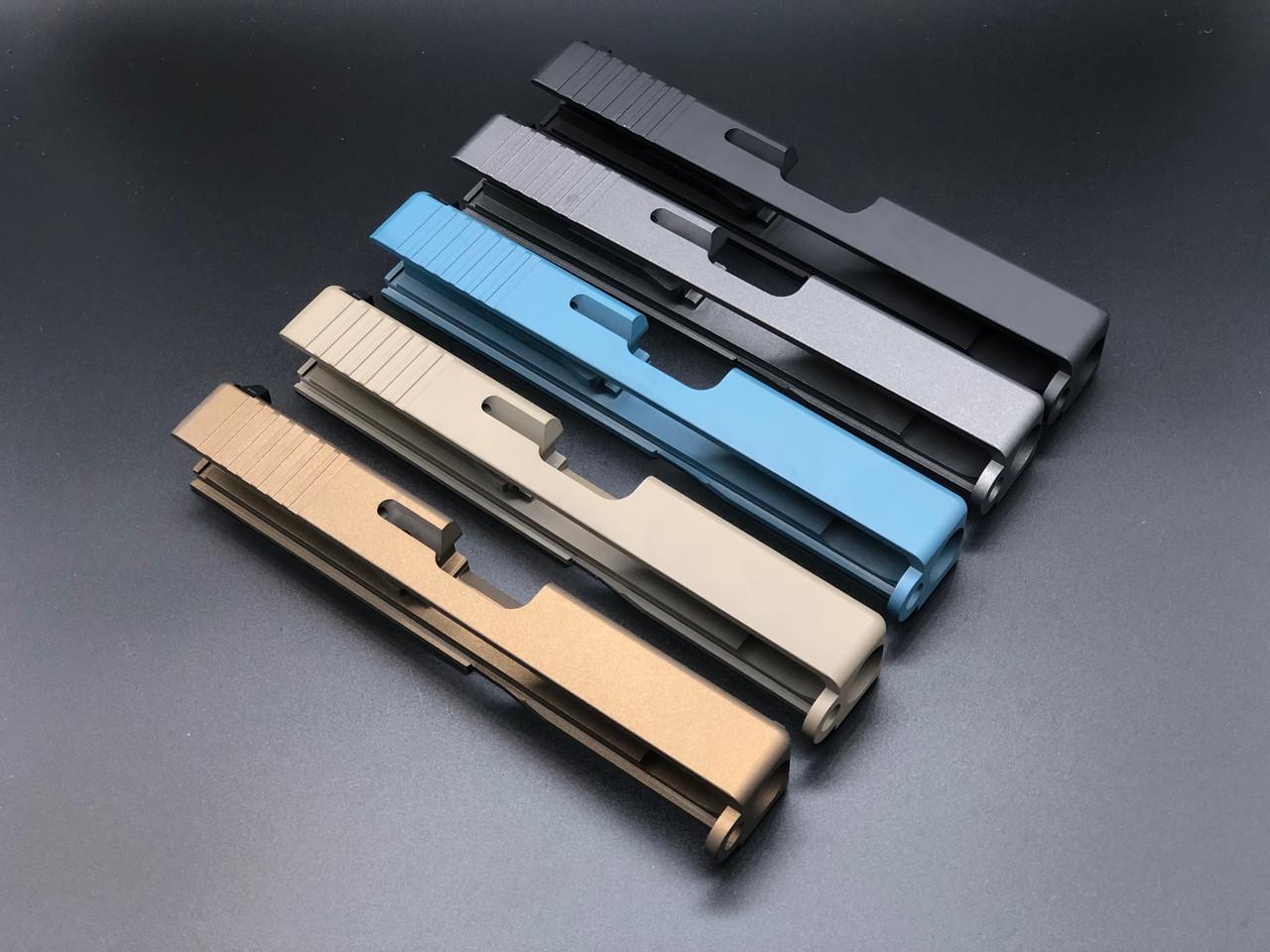 MDX Arms V1 Complete Slides G19 group 3