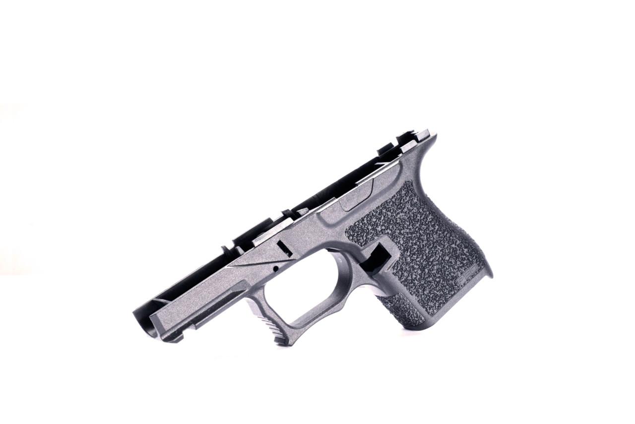 Polymer80 PFSS9 80% Textured Single Stack 9mm Pistol Frame Kit for Glock G43 04