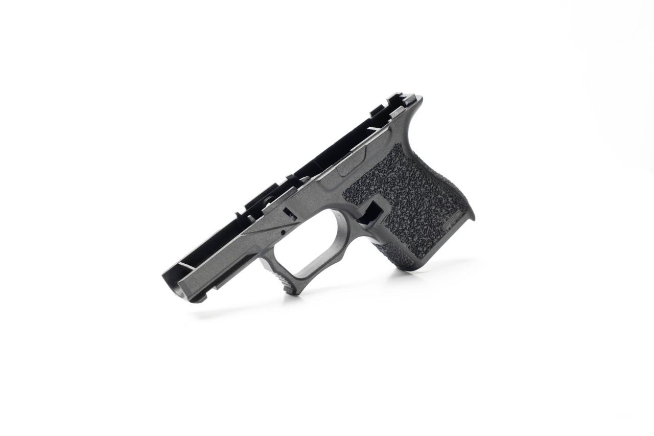 Polymer80 PFSS9 80% Textured Single Stack 9mm Pistol Frame Kit for Glock G4305