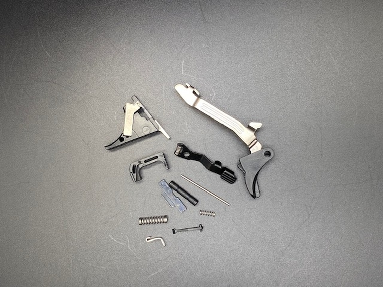 G43 Compatible Lower Parts Kit for SS80/PF9SS