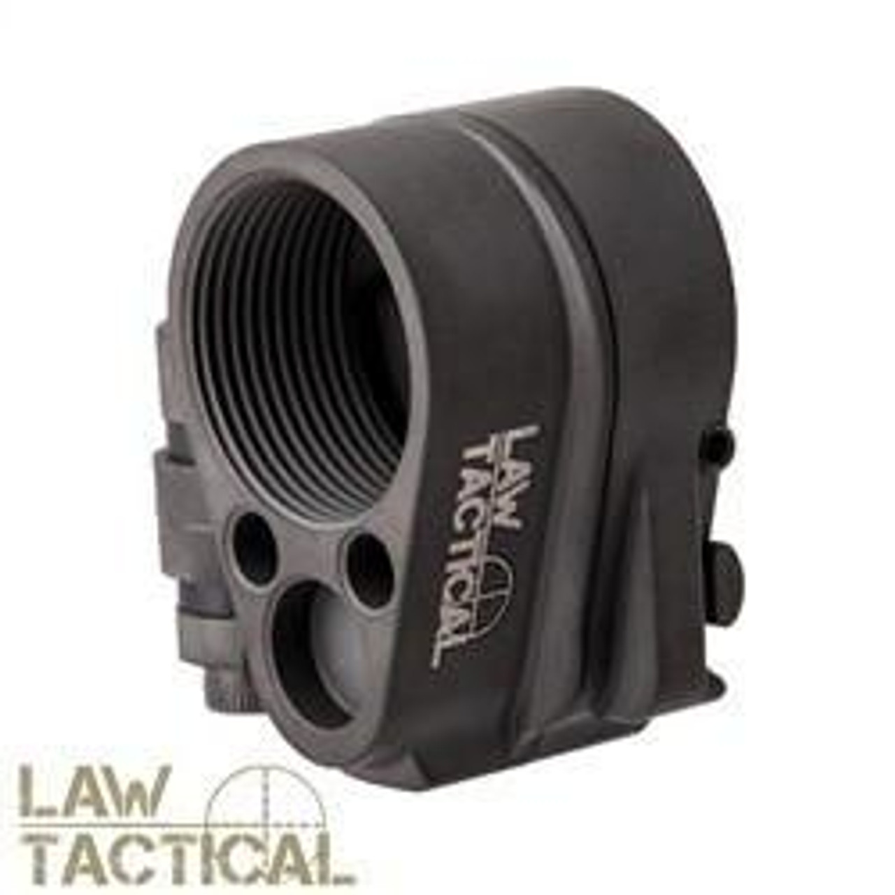 Law Tactical LLC AR-15/M16 Gen. 3 Folding Stock Adapter