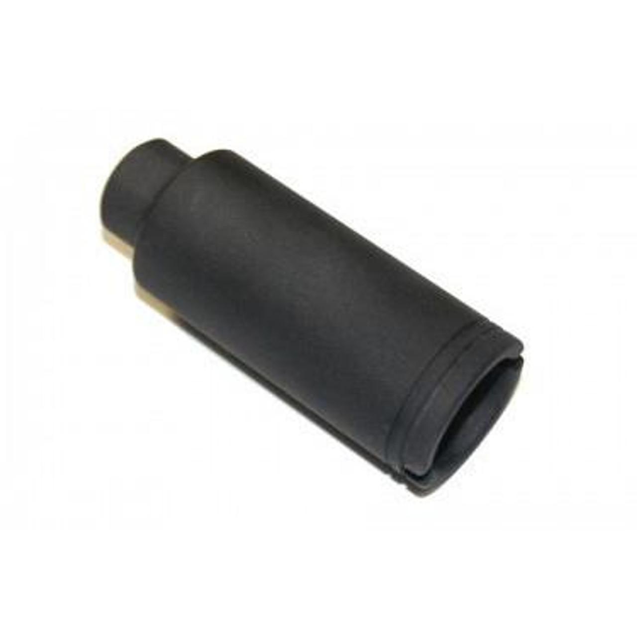 Guntec Slim Line Cone Flash Can AR15/M4 1/2x28