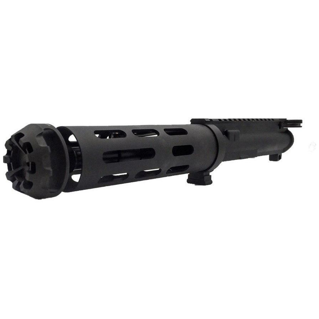 """MDX Arms 7.5""""DOLOS QD Takedown Complete Upper  with Cookie Cutter (.223/556/300BO)"""