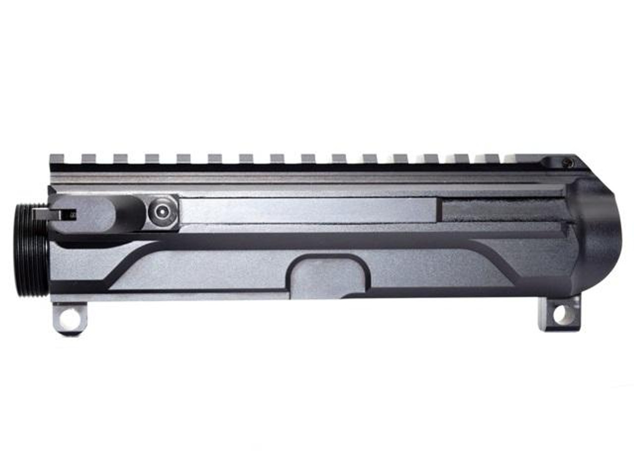 Gibbz Arms MG4 Side Charging Upper Receiver - Stripped Upper/AR15