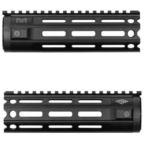 "Yankee Hill Machine MR7 MLok Handguard in 7.3"" Dolos compatible handguard"