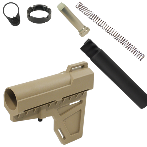 KAK Industry Shockwave Blade Pistol Stabilizer Kit