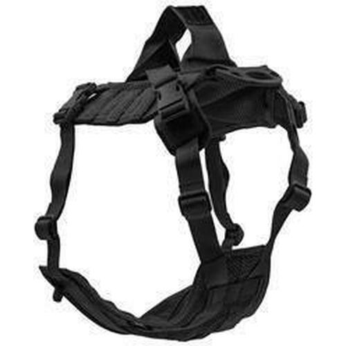 Advance Dynamic System Edo K9 Harness