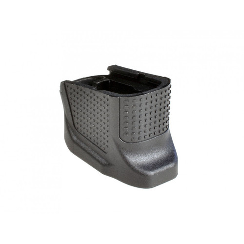 Strike Industries Enhanced Magazine Plate for Glock 43 - Plus 3