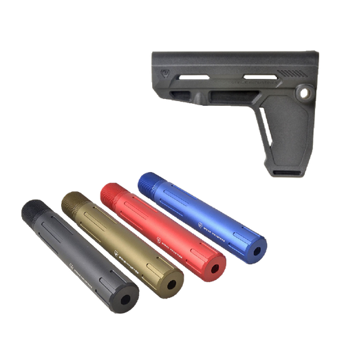 MDX Arms Large Selection of Buffer - Springs - Extensions