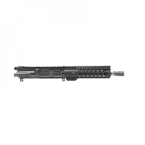 "MDX Arms 300Black AR Pistol 7.5"" Pistol Nitride Barrel with 7"" Slim Mlok HG"
