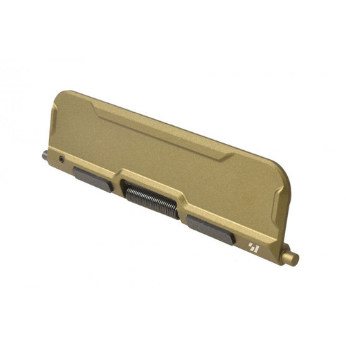 Strike Industries QD Billet Ultimate Dust Cover for .223 in fde