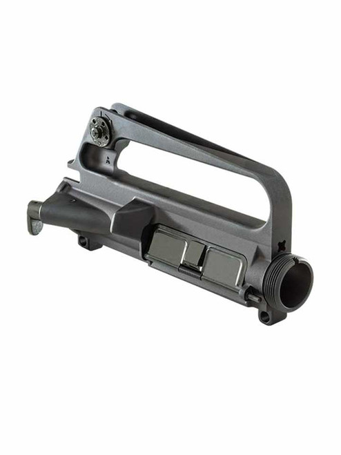 Luth-AR A1/C7 Black Complete Upper Receiver Front